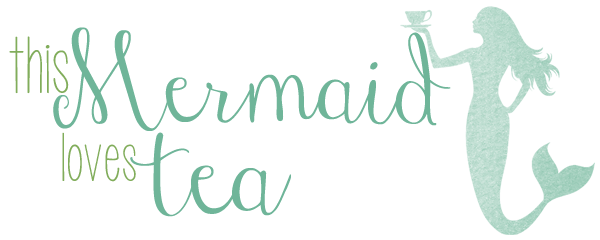 This Mermaid Loves Tea